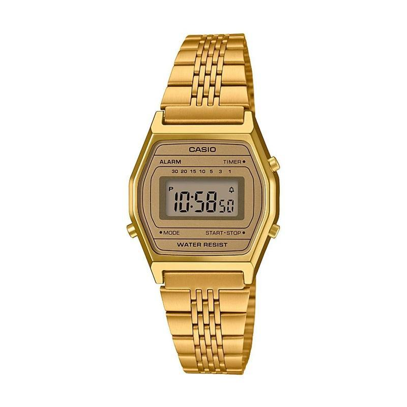 Reloj Casio Digital Dama LA-690WGA-9