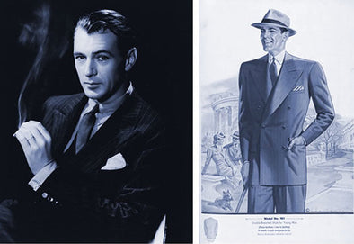 The History of the Pocketsquare