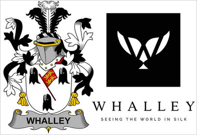 The Whalley Brand