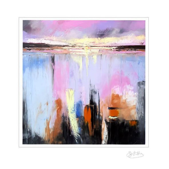 Holywood, County Down - Limited Edition Print