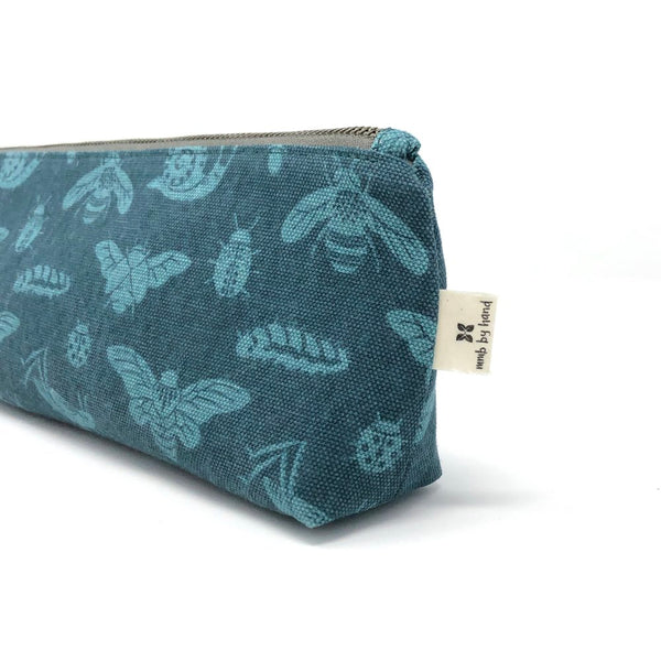 Pencil/Oblong Pouch Blue Bug's Life