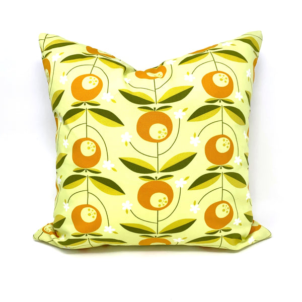 Throw Pillow Cover Tang