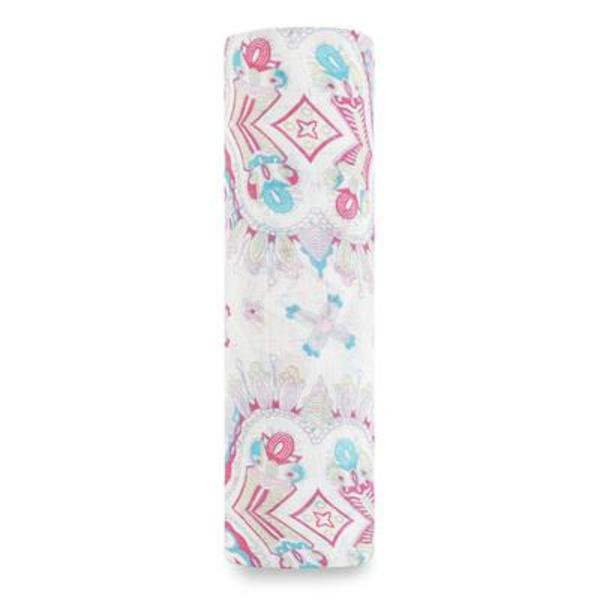 Swaddle de Bamboo Flower Child