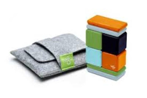 Tegu On the Go Original Pouch: nelson