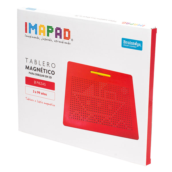 Imapad mini