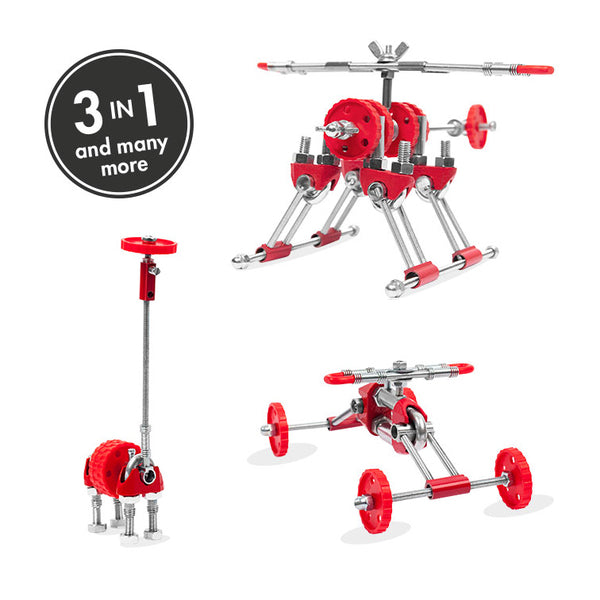 Kit Robot Transporte Skybit
