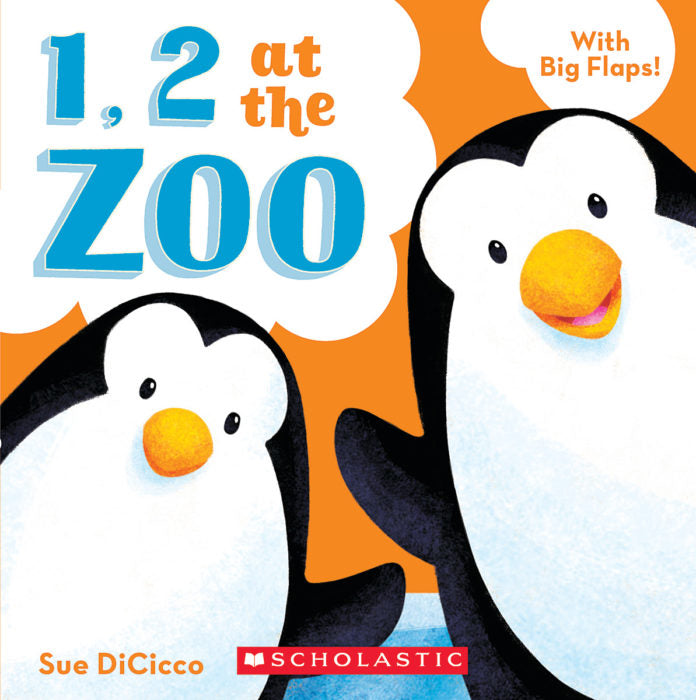 Libro 1, 2 at the Zoo