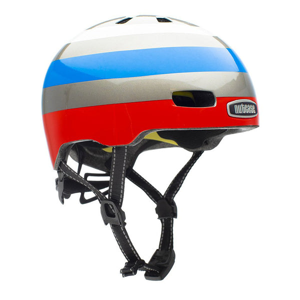 CASCO LITTLE NUTTY CAPTAIN GLOSS MIPS