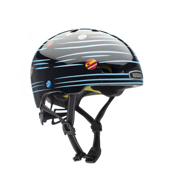 CASCO LITTLE NUTTY DEFY GRAVITY REFLECTIVE  MIPS