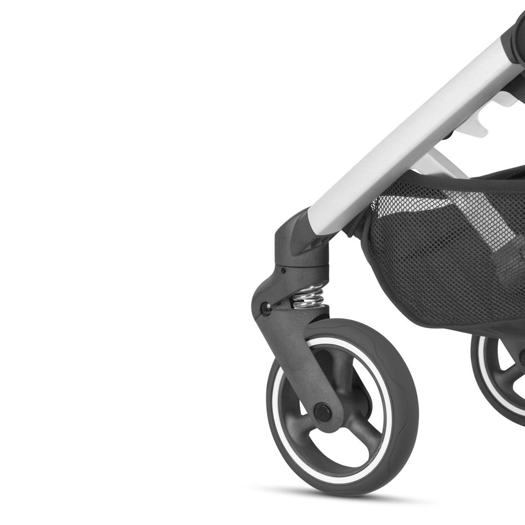 Travel System POCKIT PLUS All City Velvet Black + ATON5 + BASE