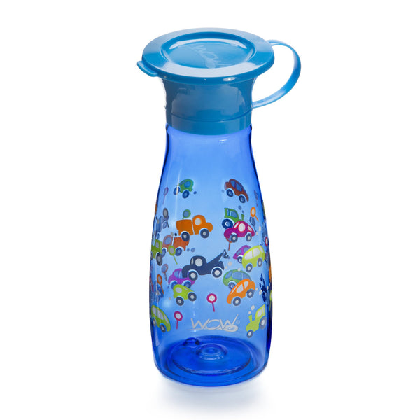 Vaso Wow Cup mini azul