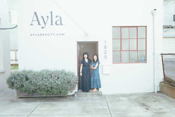 Ayla Beauty talks to Anna about Demystifying Traditional Chinese Medicine