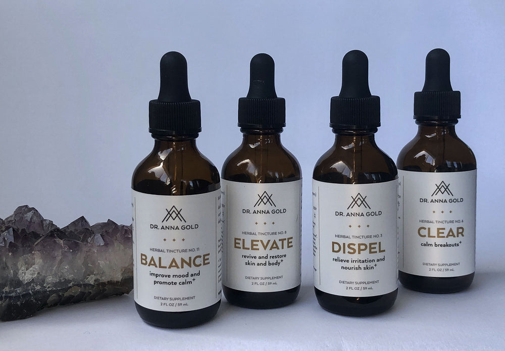 dr anna gold tinctures