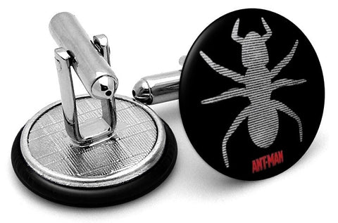 Ant-Man Ant Cufflinks