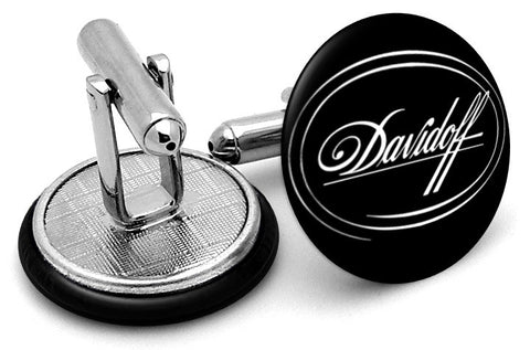 Davidoff Cigars Cufflinks