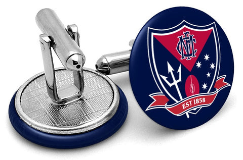 Melbourne Demons Cufflinks