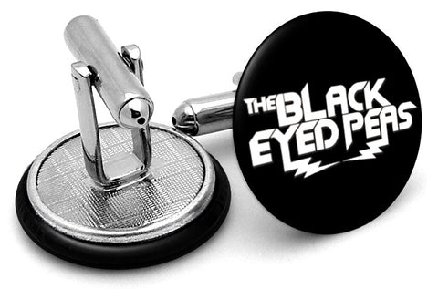 Black Eyed Peas Cufflinks