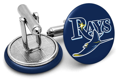 Tampa Bay Rays Alternate Cufflinks