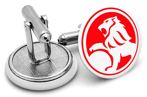 Holden Red Cufflinks