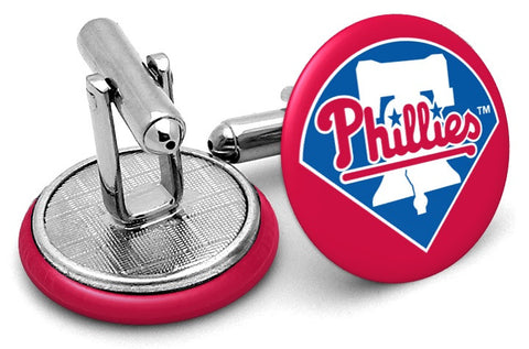 Philadelphia Phillies Cufflinks