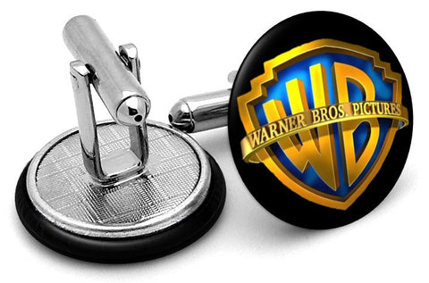 Warner Brothers Color Cufflinks