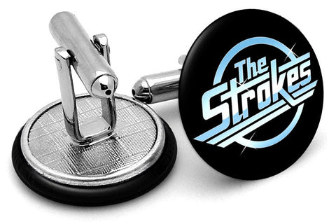 The Strokes Cufflinks