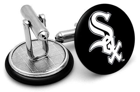 Chicago White Sox Cufflinks