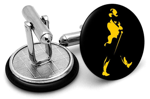 Johnnie Walker Alternate Cufflinks