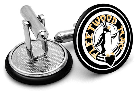 Fleetwood Mac Cufflinks