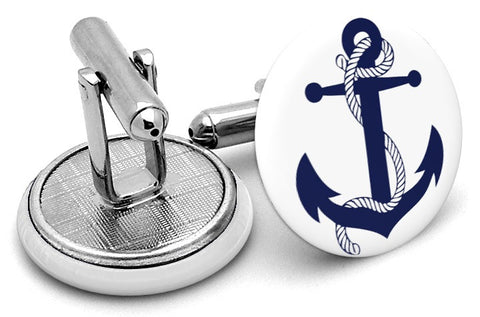 Best Career Cufflinks by FrenchCuffed - Discount and Custom  XD54