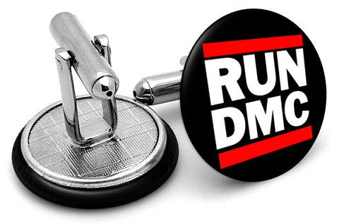 Run DMC Cufflinks