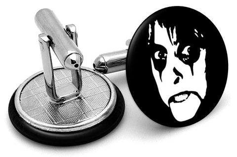 Alice Cooper Alternate Cufflinks