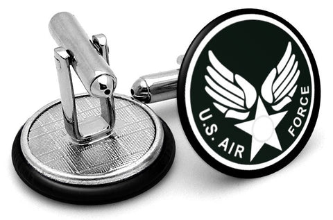 United States Air Force Cufflinks