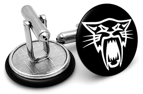 Arctic Cat Logo Cufflinks
