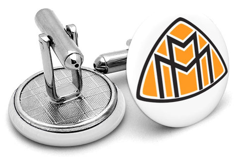 Maybach Logo Cufflinks