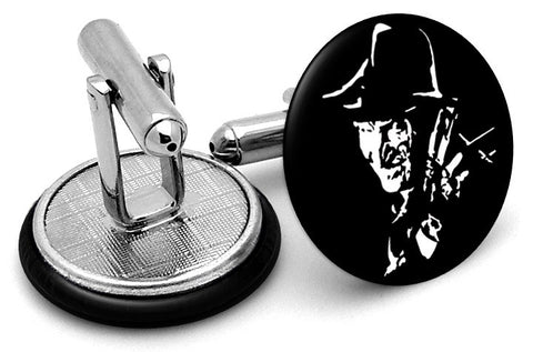 Freddy Krueger Alternate Cufflinks