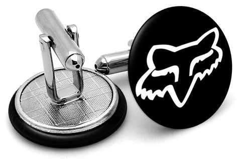 Fox Racing Cufflinks