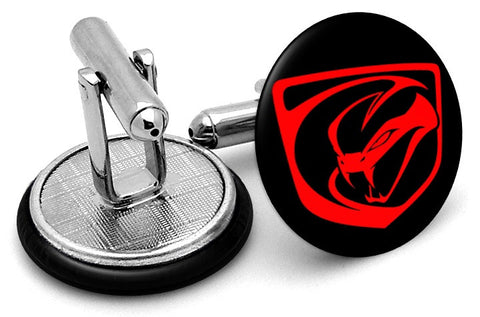 Dodge Viper New Cufflinks