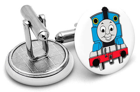 Thomas The Tank Engine Cufflinks