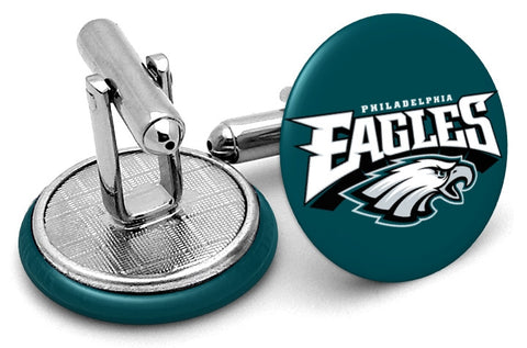 Philadelphia Eagles Alternate Cufflinks