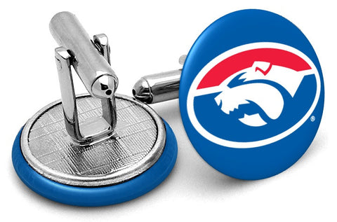 Western Bulldogs Cufflinks