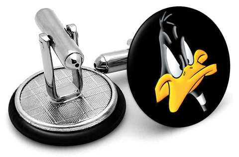 Daffy Duck Cufflinks
