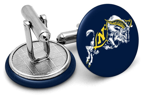 Navy Midshipmen Cufflinks
