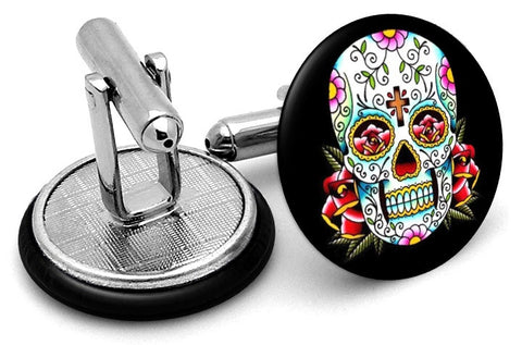 Dawn Of The Dead Cufflinks