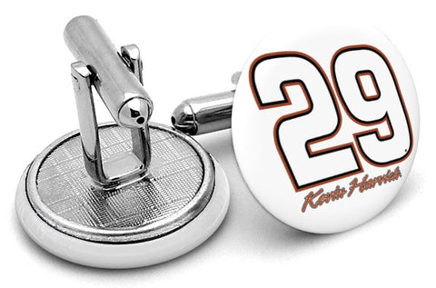 Kevin Harvick #29 Cufflinks
