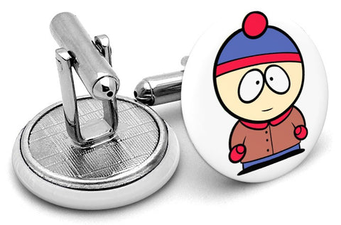 Southpark Stan Cufflinks