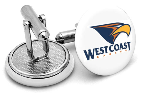 West Coast Eagles Cufflinks
