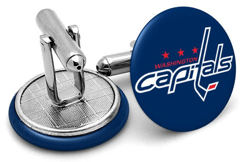 Washington Capitals Alternate Cufflinks