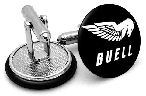 Buell Motorcycles Cufflinks