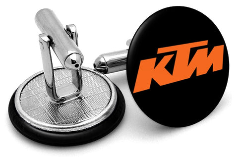 KTM Alternate Logo Cufflinks